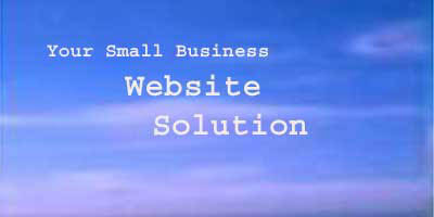 web hosting and web design
